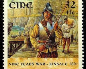 Kinsale Battle