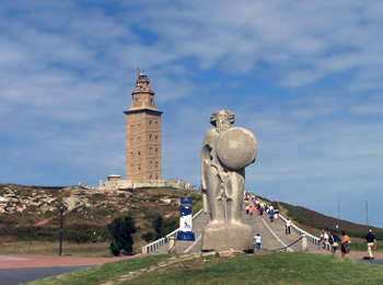 Hércules Tower