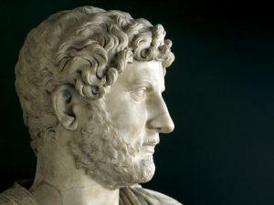 Adriano Emperador