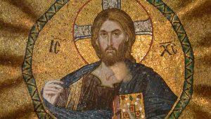 Cristianismo religión