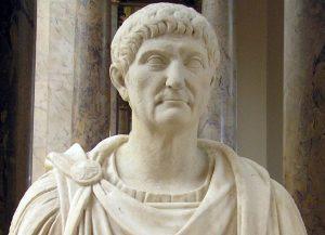 Trajano emperador