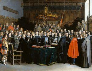 Netherlands Independence