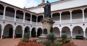 University of Bogotá