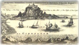 Gibraltar Occupation
