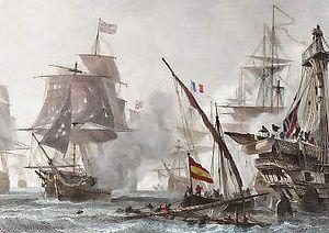 Battle of Algeciras