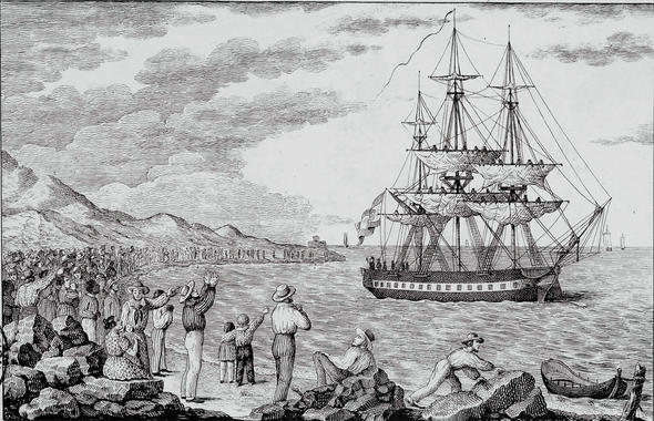 Balmis Expedition