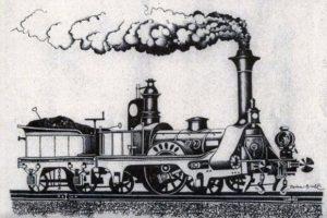 First Spanish Railway