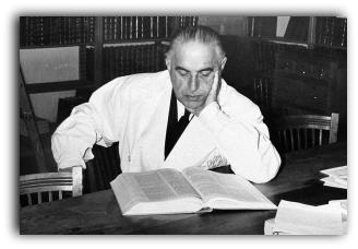 Nace Doctor Gregorio Marañón