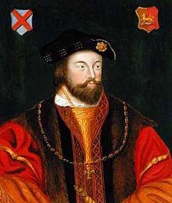 Earl of Kildare sent to Prison