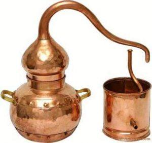 Alembic Perfume