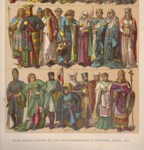 Anglo-normandos