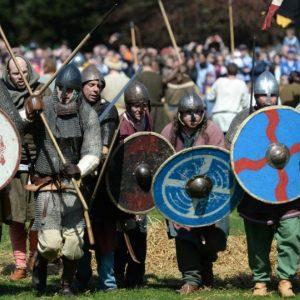Batalla de Clontarf