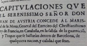 Barcelona Surrenders