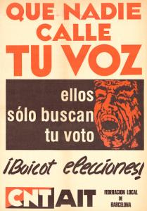 Nace sindicato CNT