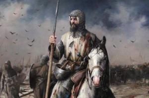 El Cid in Valencia