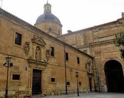 First Irish College in Valladolid