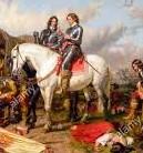 Catholic Rebellion Defeated