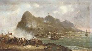 siege of Gibraltar