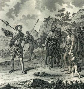 Expulsion of the Moors