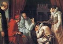 Felipe II dies
