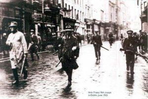 Guerra Civil Irlandesa