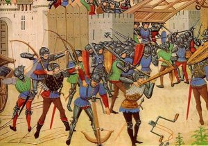 Invasión Normanda