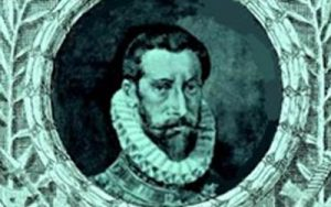 Juan de Aguila Surrenders