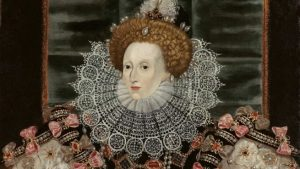 Elisabeth I Dies