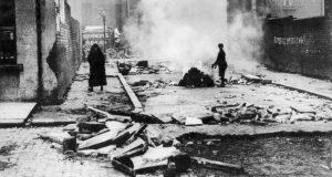 Conflictos en Belfast