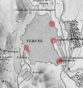 Conquista Teruel
