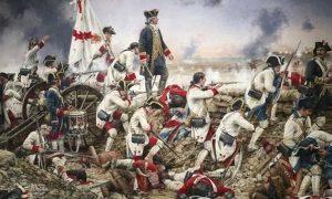 España en guerra con Inglaterra