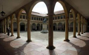 University of Oviedo and Pamplona
