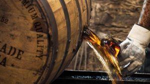 Bushmills´s whiskey
