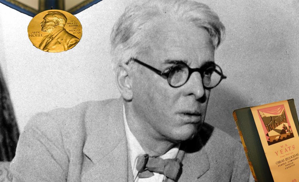 Yeats Nobel de Literatura