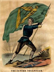 Fenian Movement