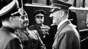 España neutral en la II Guerra Mundial