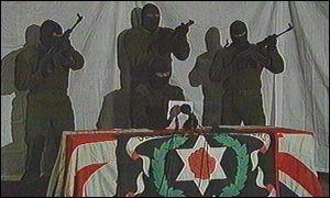 Cese Fuego Milicias Protestantes