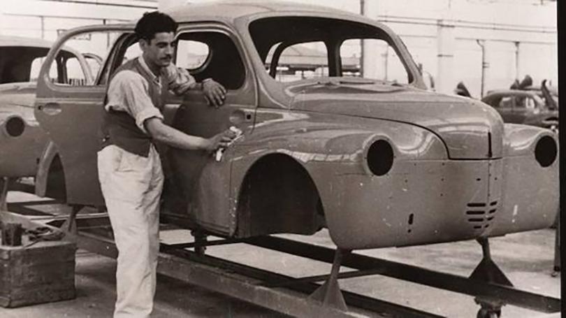 FASA Renault